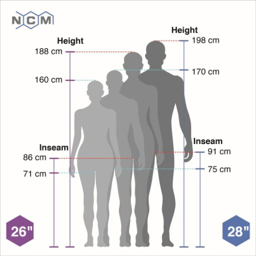 ncm-milano-plus-schwarz-size-diagram-human