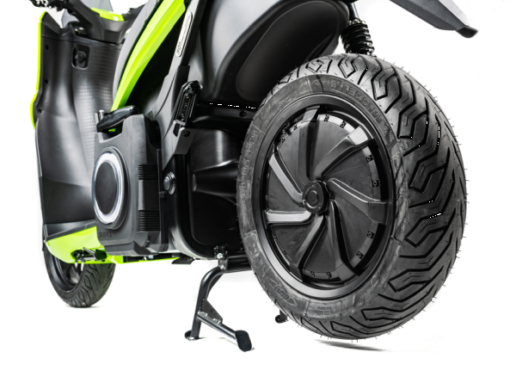 silence-s01-green-motor-wheel